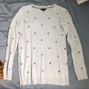 Tommy Hilfiger Long Sleeve Sweater size small